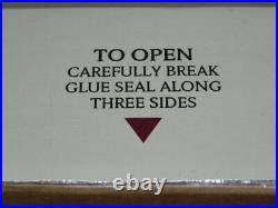 Greenleaf The Glencroft Wooden English Tudor Dollhouse Assembly Kit #8001 1983 N