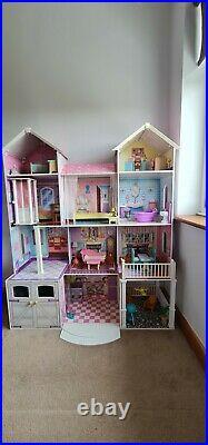 Kidkraft Large Wooden Dolls House