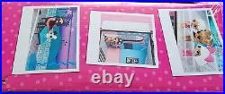 LOL Surprise Wooden Doll House 85+ Surprises Brand New Collection Only