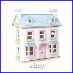 Le Toy Van Wooden Dolls House Mayberry Manor