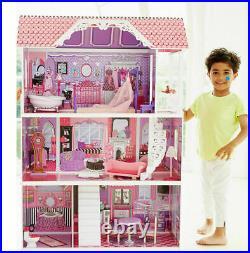 Luxury Manor Doll House Magical Mimi, 117.5cm tall Large Wooden BNIB