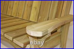 Wooden ALTON MANOR BENCH (CVAL101)